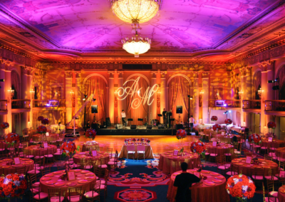 1 LA Event Lighting