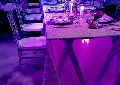13 LA Event Lighting
