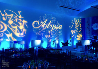 24 LA Event Lighting